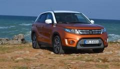 Essai Suzuki Vitara 4 2015 : le chaînon manquant !
