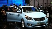 Opel Karl : à partir de 9990 euros