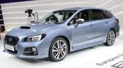 Subaru Levorg : morte-née ?