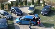 Essai Citroën C4 Picasso 5 places : Un esprit sportif