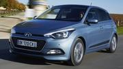 Essai Hyundai i20 1.1 CRDi 75 Creative : Mission Europe