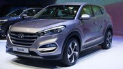 Hyundai Tucson, la renaissance du mini Santa Fe