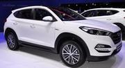 Hyundai Tucson : ne l'appelez plus ix35