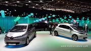 Nouvelle Renault Zoé : l'avenir de l'AC 43 kW et 133 km d'autonomie au lieu de 240 ?