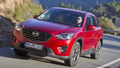 Essai Mazda CX-5 : du neuf sous le soleil ?