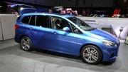 Premier contact BMW Série 2 Gran Tourer contre Active Tourer : Frères complémentaires