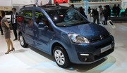 Citroën Berlingo restylé : des changements invisibles
