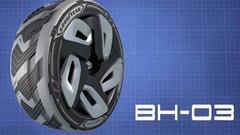 Goodyear: le pneu qui recharge vos batteries