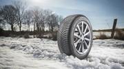 Essai Michelin CrossClimate : La fusion de deux mondes