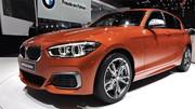 BMW Série 1 : la quête du dynamisme
