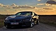 Essai BMW i8 : Pour que la passion perdure