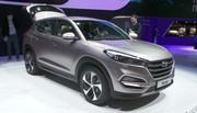 Premier contact Hyundai Tucson : Promesses tactiles