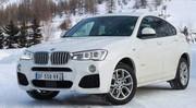 Essai BMW X4 xDrive 35d : taillé pour séduire