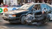 Mortalité routière : la hausse continue en février