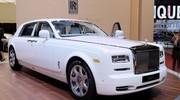 Rolls-Royce Serenity, la grandeur du luxe
