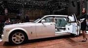 Rolls Royce Serenity : une autre idée du luxe à Genève
