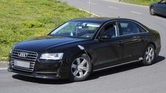 La prochaine A8 sera la première Audi autonome