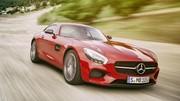 Mercedes-AMG : nein à une supercar
