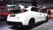 Nouvelle Honda Civic Type R 2015 : Prix à partir de 35.000 euros