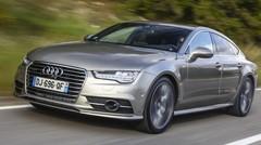 Essai Audi A7 Competition TDI : joyeux anniversaire