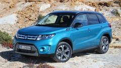 Essai Suzuki Vitara : le pionnier outsider