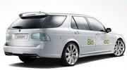 Saab BioPower E100 : Logique d'alcoolique