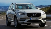 Essai Volvo XC90 : Vent de fraicheur