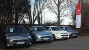 Lancement de Mitsubishi Occasions