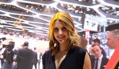 Salon de Genève : toutes les photos des hôtesses