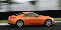 Nissan 350 Z : nouvelle évolution
