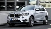 BMW X5 xDrive40e : Le X5 à tenir en laisse