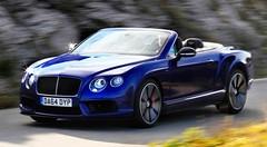 Essai Bentley Continental GTC V8 S : pimp my life