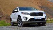 Essai Kia Sorento 3 2015 : un vrai SUV familial et statutaire !
