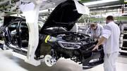 Volkswagen réduit la prime annuelle de ses employés à 5900€