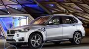 BMW X5 xDrive 40e, un plug-in qui a tout à prouver