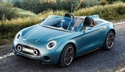 Mini Superleggera : un modèle de série en 2018
