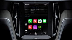 Apple CarPlay ou Google Android Auto : il va falloir choisir