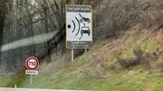 Les radars font leur beurre sur les… autoroutes !