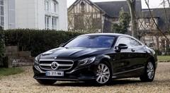 Essai vidéo - Mercedes Classe S coupé : légitime dépense