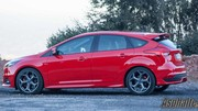 Contact Ford Focus ST