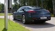 Une Porsche électrique sportive avant 2020 ?