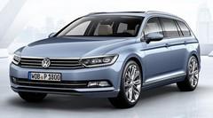 Essai Volkswagen Passat SW 2.0 TDI BiTurbo DSG 4Motion Carat Edition