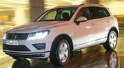 Essai Volkswagen Touareg 3.0 V6 TDI 204 auto. Carat : Force de la nature
