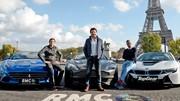 Top Gear France: le carton !