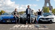 Top Gear France : record d'audience sur la TNT
