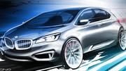 BMW : un petit X1 pour battre l'Audi Q1 ?