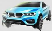 Le futur crossover compact BMW s'appellera Urban Cross