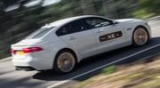 Essai Jaguar XE V6 S : Aiguiser ses griffes