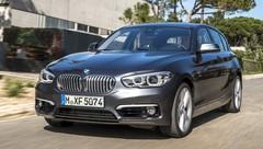 BMW 120d : la nouvelle Série 1 (2015) à l'essai