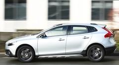 Essai Volvo V40 Cross Country D4 Geartronic 8 Xénium : Intérêt rehaussé